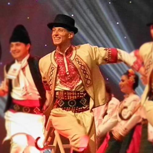 народни танци в софия
