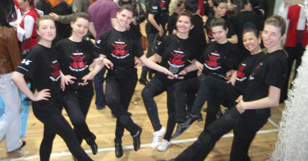 български народни танци софия стундетски град