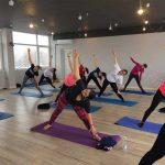 йога в софия