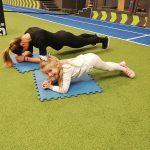 Лека атлетика за деца софия