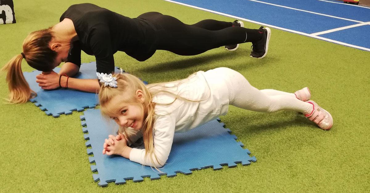 тренировки по лека атлетика за деца софия