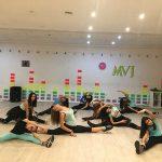 модерни танци софия
