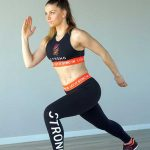 strong by zumba 2
